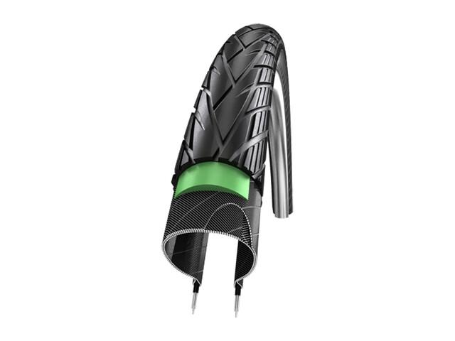 SCHWALBE Energizer Plus Performance 20 Zoll Twin Draht Reflex